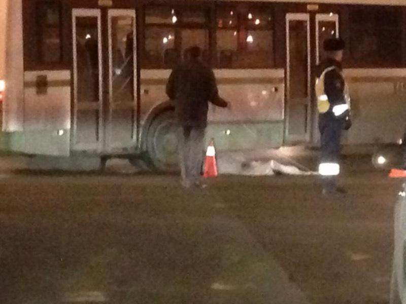 муж сбил пешехода насмерть что грозит еу жизни