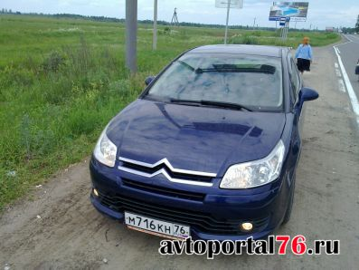 Продам Citroen C4 Coupe