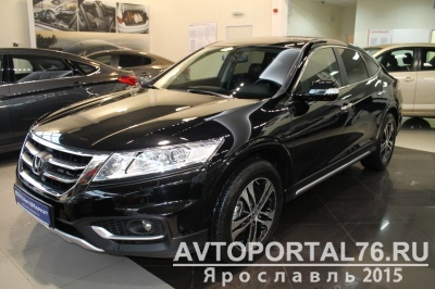 Продам Honda Crosstour 2.4 AT (194 Hp) 2013