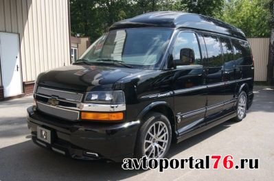 Продам Chevrolet Express Explorer