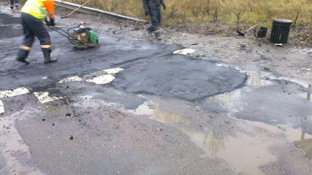 На Днепропетровщине начали капитальный ремонт дорог, - Резниченко - Цензор.НЕТ 7567