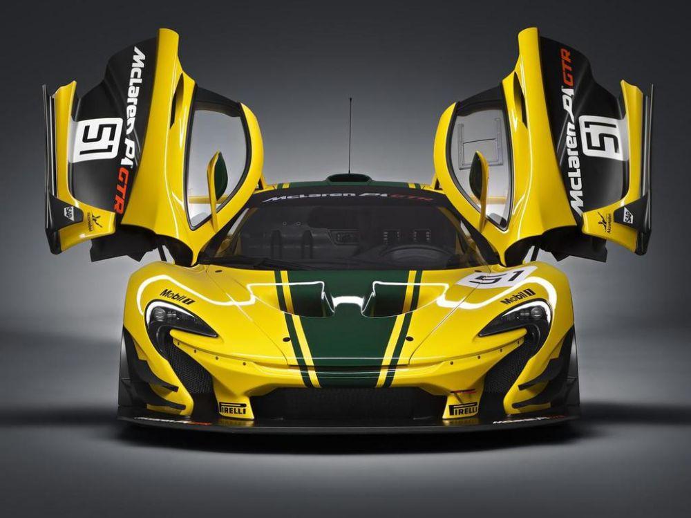 Экстремальная Ferrari претендует на рекорд Нюрбургринга 89