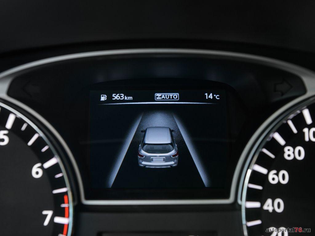 Отзывы автовладельцев об автомобилях Nissan Pathfinder