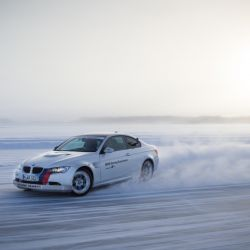BMW Ice Fascination