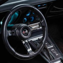 1976 Chevrolet Corvette Stingray by Vilner