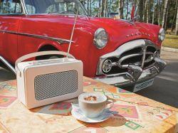Первая послевоенная шаблон когда-то знаменитой марки Packard (фото)